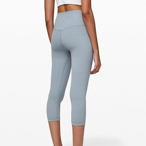 lululemon athletica Pants - LULULEMON LEGGING SIZE 8